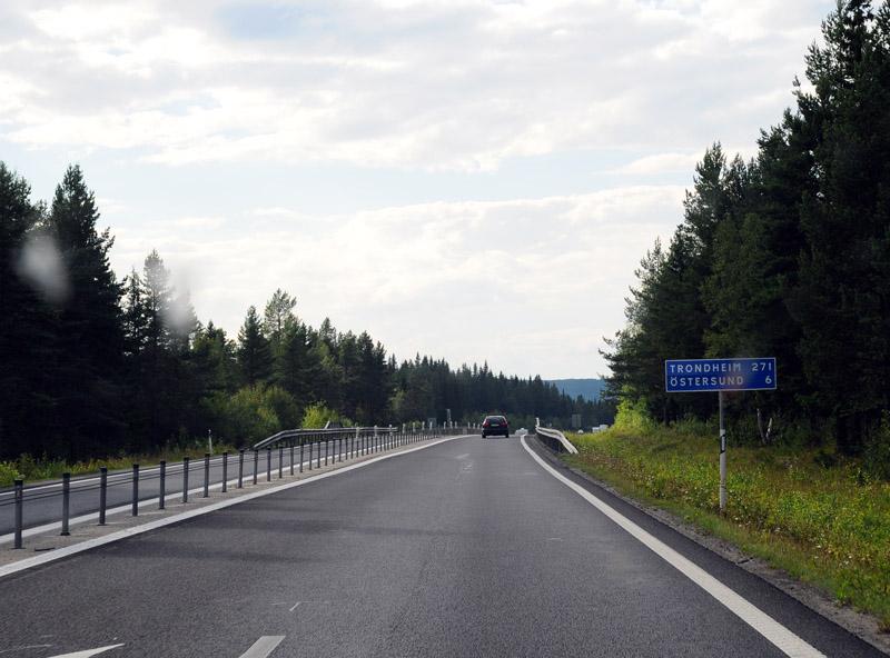 Стокгольм - Эстерсунд. (c)Smyslik. 80