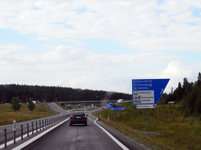Стокгольм - Эстерсунд. (c)Smyslik. 81