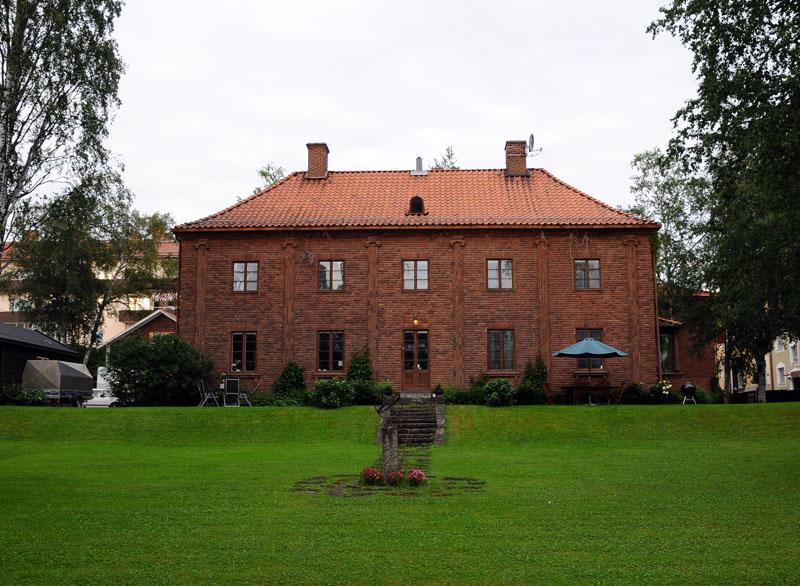 Эстерсунд. Швеция. Ostersund. Sweden. 23
