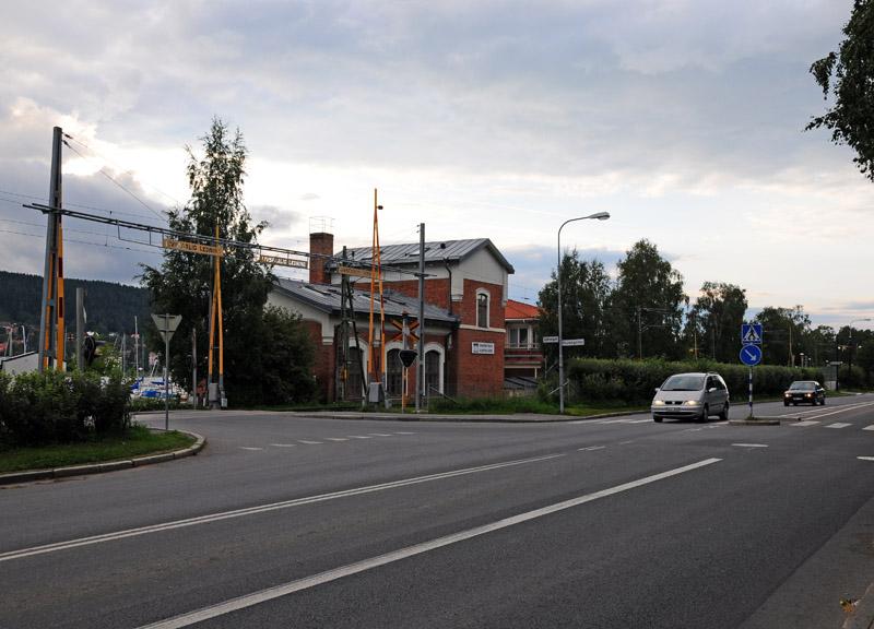 Эстерсунд. Швеция. Ostersund. Sweden. 26