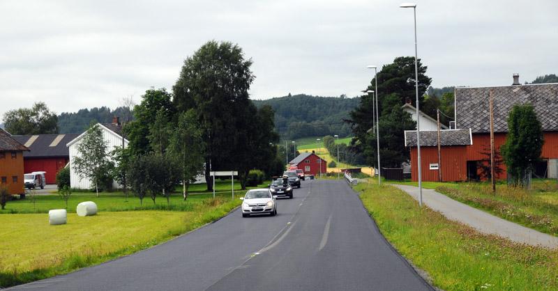 Эстерсунд - Трондхейм. Е14. (c)Smyslik 63