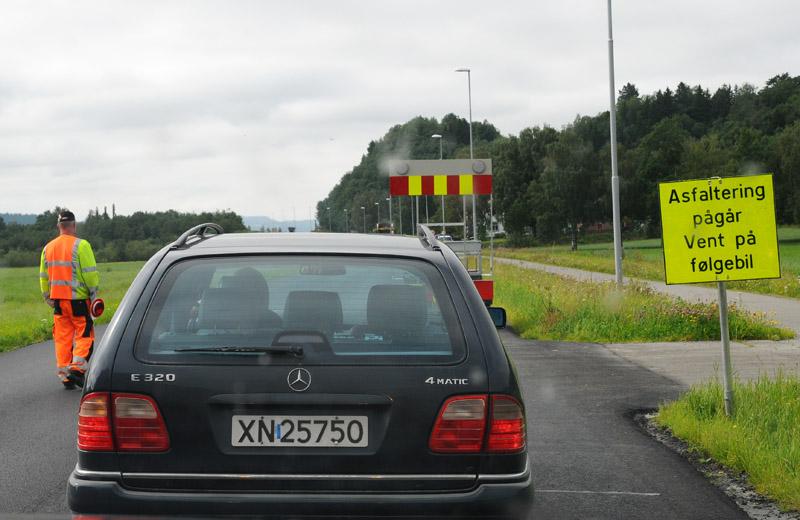 Остерсунд - Тронхейм. Е14. (c)Smyslik 64