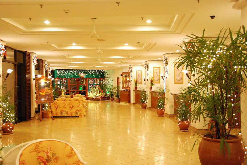 Пенанг. Golden Sands Resort by Shangri-La. Penang.