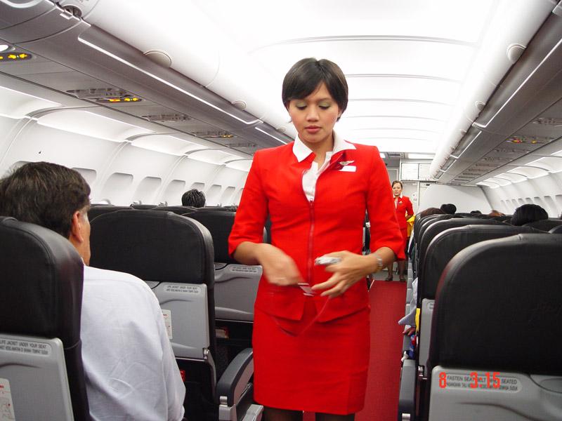 Малайзия. ЭйрАзия.Malaysia. AirAsia.