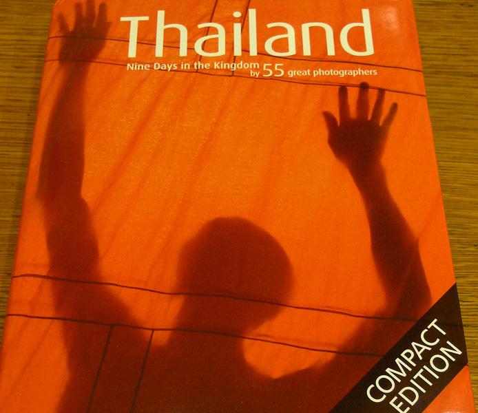 Thailand. 9 days in Kingdom by 55 great photographers.