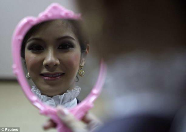 Таиланд. Авиакомпания с транссексуалами 1
